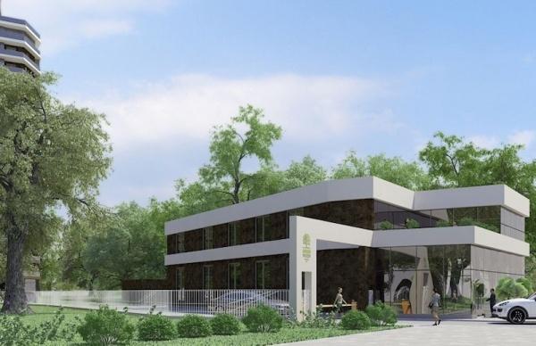 Жилой комплекс ГринВуд, фото номер 7